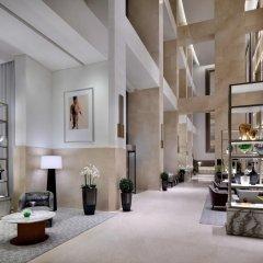 The Address, Dubai Mall Hotel интерьер отеля фото 3