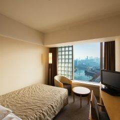 Отель Grand Arc Hanzomon Япония, Токио - отзывы, цены и фото номеров - забронировать отель Grand Arc Hanzomon онлайн комната для гостей