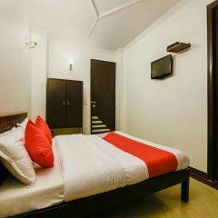 Отель Amrit Villa комната для гостей фото 5