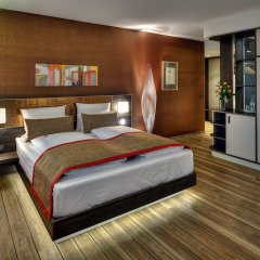 Отель ARTHOTEL Kiebitzberg комната для гостей фото 3