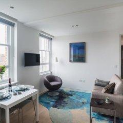 Апартаменты Mirabilis Apartments - Wells Court Лондон фото 8