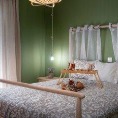 Апартаменты Apartment at the foothills of Acropolis Афины комната для гостей фото 2