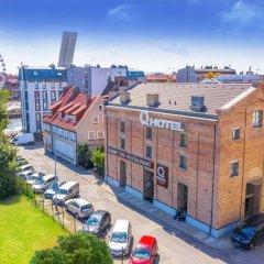 Q Hotel Grand Cru Gdansk фото 3