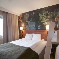 Отель Scandic Klarälven Швеция, Карлстад - отзывы, цены и фото номеров - забронировать отель Scandic Klarälven онлайн комната для гостей фото 3
