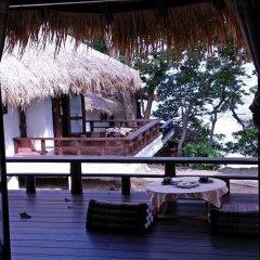 Отель Clear View Resort гостиничный бар