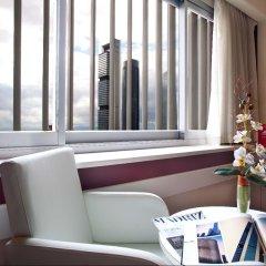 Hotel Weare Chamartín спа