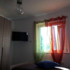 Отель Casa Vacanze Fratelli Lumiere Понтеканьяно комната для гостей фото 3