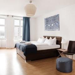 Отель Mitte Residence Германия, Берлин - отзывы, цены и фото номеров - забронировать отель Mitte Residence онлайн фото 3