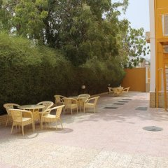Auberge Le Héron in Djibouti, Djibouti from 101$, photos, reviews - zenhotels.com parking