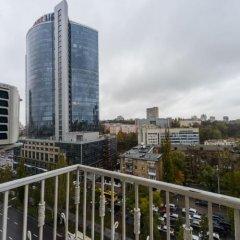 Гостиница Partner Guest House Shevchenko балкон