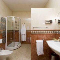 Гостиница Атон 5* Стандартный номер с различными типами кроватей фото 7