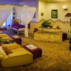 Отель Pandanus Resort Фантхьет фото 7