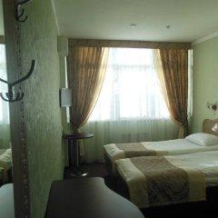 Гостиница Каисса комната для гостей фото 15