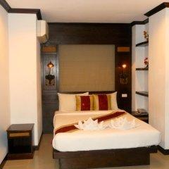 Lemongrass Hotel комната для гостей фото 6