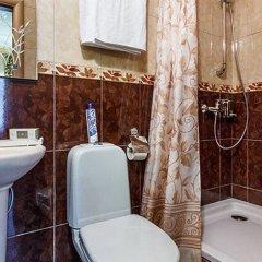 Мини-отель Бонжур Талдомская ванная фото 2