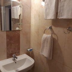 Отель Siren Болгария, Поморие - отзывы, цены и фото номеров - забронировать отель Siren онлайн ванная фото 2