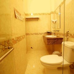 Tulip Hotel Da Lat Далат ванная