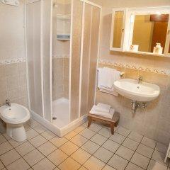 Отель Bed & Breakfast Il Bargello ванная