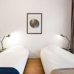 Апартаменты Liberdade Luxury Apartment комната для гостей фото 3