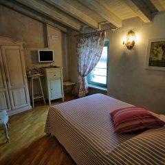 Отель Garnì del Gardoncino Манерба-дель-Гарда комната для гостей фото 4