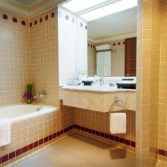Отель Ramada D'MA Bangkok ванная