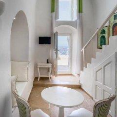 Отель La Maltese Estate, Buddha-Bar Beach Santorini интерьер отеля