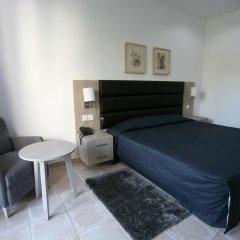 Отель Dionysos Central Hotel Кипр, Пафос - отзывы, цены и фото номеров - забронировать отель Dionysos Central Hotel онлайн комната для гостей фото 2
