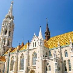 Отель Broadway Luxury Suite Венгрия, Будапешт - отзывы, цены и фото номеров - забронировать отель Broadway Luxury Suite онлайн фото 5