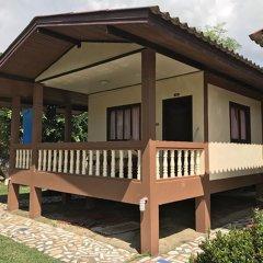 Отель Paradise Lamai Bungalow Таиланд, Самуи - отзывы, цены и фото номеров - забронировать отель Paradise Lamai Bungalow онлайн балкон
