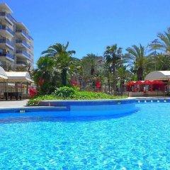 Отель Apartamentos Los Peces Rentalmar Испания, Салоу - 1 отзыв об отеле, цены и фото номеров - забронировать отель Apartamentos Los Peces Rentalmar онлайн фото 5
