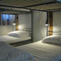 Rest 3 - Hostel Бангкок комната для гостей фото 4