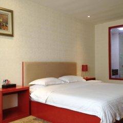 Отель Golden Lands Hotel Китай, Шэньчжэнь - отзывы, цены и фото номеров - забронировать отель Golden Lands Hotel онлайн комната для гостей фото 4