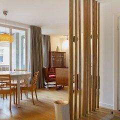 Отель Stasys Apartments Pilies Street Литва, Вильнюс - отзывы, цены и фото номеров - забронировать отель Stasys Apartments Pilies Street онлайн фото 9