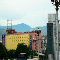 Ane 158 Hotel Panzhihua Branch фото 2