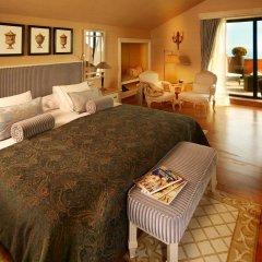 Отель Grande Real Villa Italia Португалия, Кашкайш - 1 отзыв об отеле, цены и фото номеров - забронировать отель Grande Real Villa Italia онлайн комната для гостей фото 2