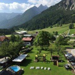 Hotel Posta Форни-ди-Сопра фото 6