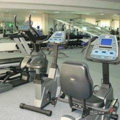 Гостиница Этуаль фитнесс-зал фото 3