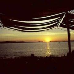 Отель Brisa Испания, Сан-Антони-де-Портмань - отзывы, цены и фото номеров - забронировать отель Brisa онлайн пляж фото 2