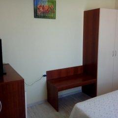 Отель Deluxe Premier Residence Болгария, Солнечный берег - отзывы, цены и фото номеров - забронировать отель Deluxe Premier Residence онлайн удобства в номере фото 2