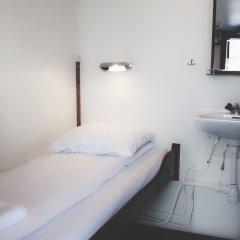 Stf Rygerfjord Hotel & Hostel Стокгольм ванная