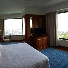 Отель Ocean Marina Yacht Club Таиланд, На Чом Тхиан - отзывы, цены и фото номеров - забронировать отель Ocean Marina Yacht Club онлайн удобства в номере фото 2