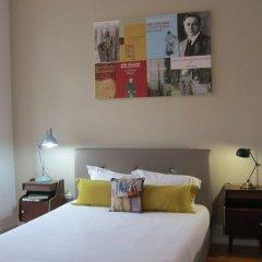 Отель Charm Garden комната для гостей фото 4