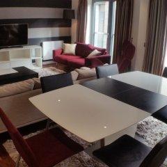Отель Buchanan Street 3 Bedroom Suite развлечения