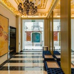 Отель Inn Rossio Лиссабон интерьер отеля фото 3