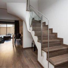 Апартаменты Cosmo Apartments Consell de Cent комната для гостей фото 4