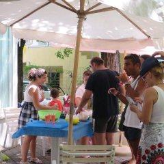 Hotel Capri Римини детские мероприятия