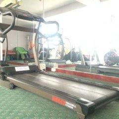 Mondial Hotel Hue фитнесс-зал фото 4