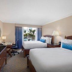 Hamilton Princess & Beach Club - a Fairmont Managed Hotel in Hamilton, Bermuda from 659$, photos, reviews - zenhotels.com