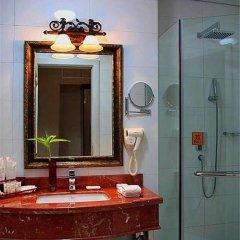 Tianjin Zhengxie Club Hotel ванная фото 2
