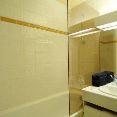 Отель Kyriad Cahors ванная фото 2